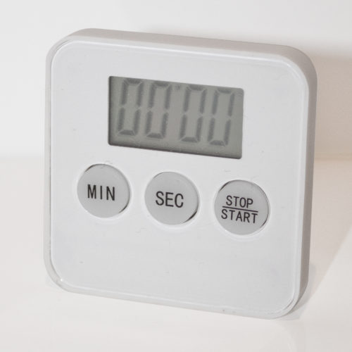qws digital timer