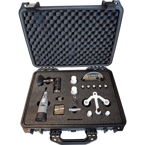 QWS Compact Repair Kit