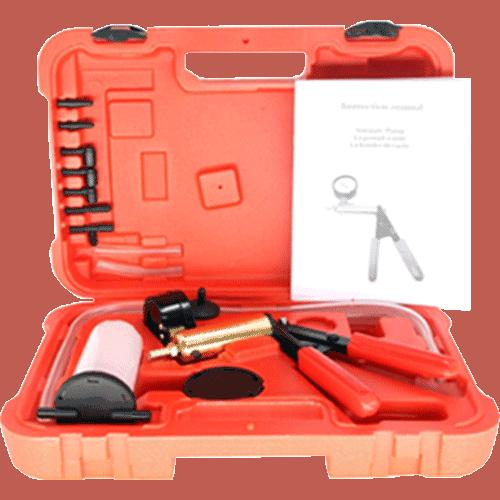 Vacuum Pump Kit