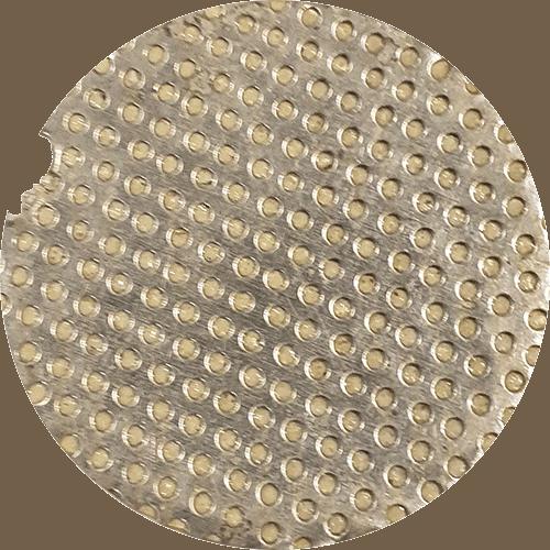 SRP Fining Disk